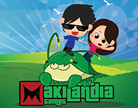 MAKILANDIA games