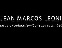 Reel - Animação 2D