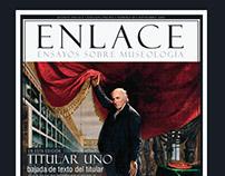ENLACE - Ensayos sobre Museología