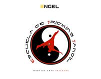 Engel Q_EcuelaDeTrickingTandil_Logo