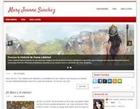 Creación y configuración de blog