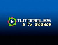Sitio web Tutoriales a tu Alcance