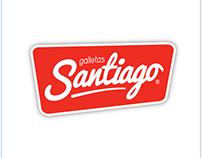 Caso Estratégico: Galletas Santiago