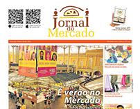 DIAGRAMAÇÃO | Jornal do Mercado (Fevereiro/2017)
