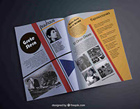 Diseño Editorial Grete Stern