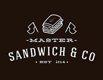 Master Sandwich & CO