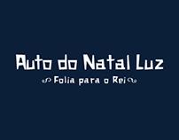 Auto do Natal Luz 2015