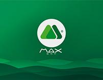 BRANDING - MaxERP