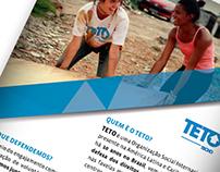 Campanha Informativa Teto Brasil