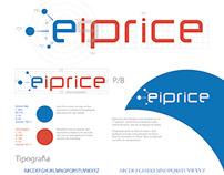 Logotipo EIPrice