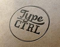 Logo - TypeCtrl