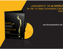 (DVD) Norte Teatro Escola do Pará
