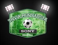 Sony Mundialista
