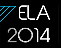 Expo Lighting America 2014