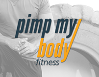 Pimp my body // fitness