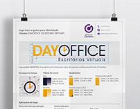 DAYOFFICE Escritórios Virtuais :: Re-design da marca