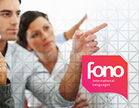 Fono International Languages