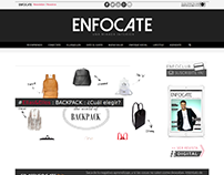 Revista Enfocate
