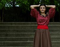 TCC - Anos 50 e cultura Armênia