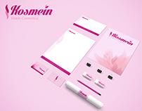 Kosmein, Proyecto de Imagen Corporativa