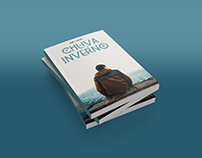Book Cover - Chuva de Inverno