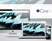 Website | CineRio