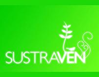 LOGO CONCEPT SustraVen Fertilizantes Organicos
