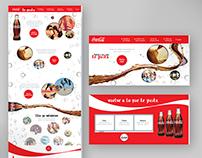 Coca Cola Mexico