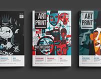 /ART PRINT - Magazine de Diseño Gráfico