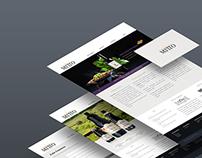 Mitto // Website