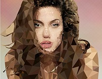 Polyart - Angelina
