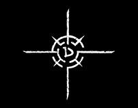 Diorus - Two Worlds Lyric Video