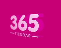365 -TIENDAS-
