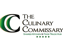 THE CULINARY COMMISSARY - Canadá CA