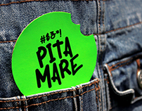 PITA MARE - branding