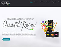 Aromatization services Website