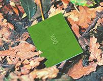 Postales y tarjetas coleccionables para Yuyo
