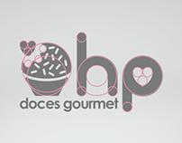 Branding | HP Doces Gourmet