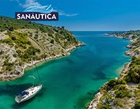 Sanáutica - Plotagem