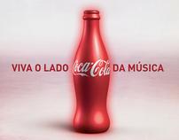 PROJETOS MULTIMÍDIA: Pós_Venda - Coca-Cola PARC