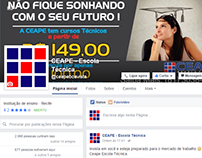Ceape Escola Técnica (Social Media)