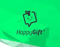 Happygift - Branding corporate