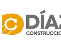 Logo Diaz Construcciones