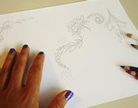 Ilustración para vectores