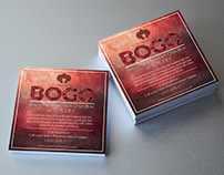 Bogo / Flyer Design / Publicity