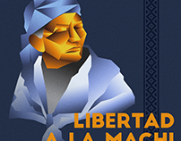 Machi Linconao
