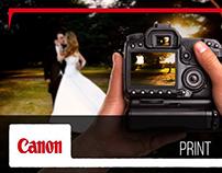 Canon - Para fotógrafos