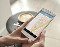 MiBus - App