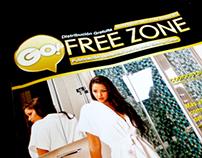 Magazine GO! FREE ZONE 2013