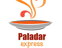 LOGO Y ETIQUETA-Paladar express